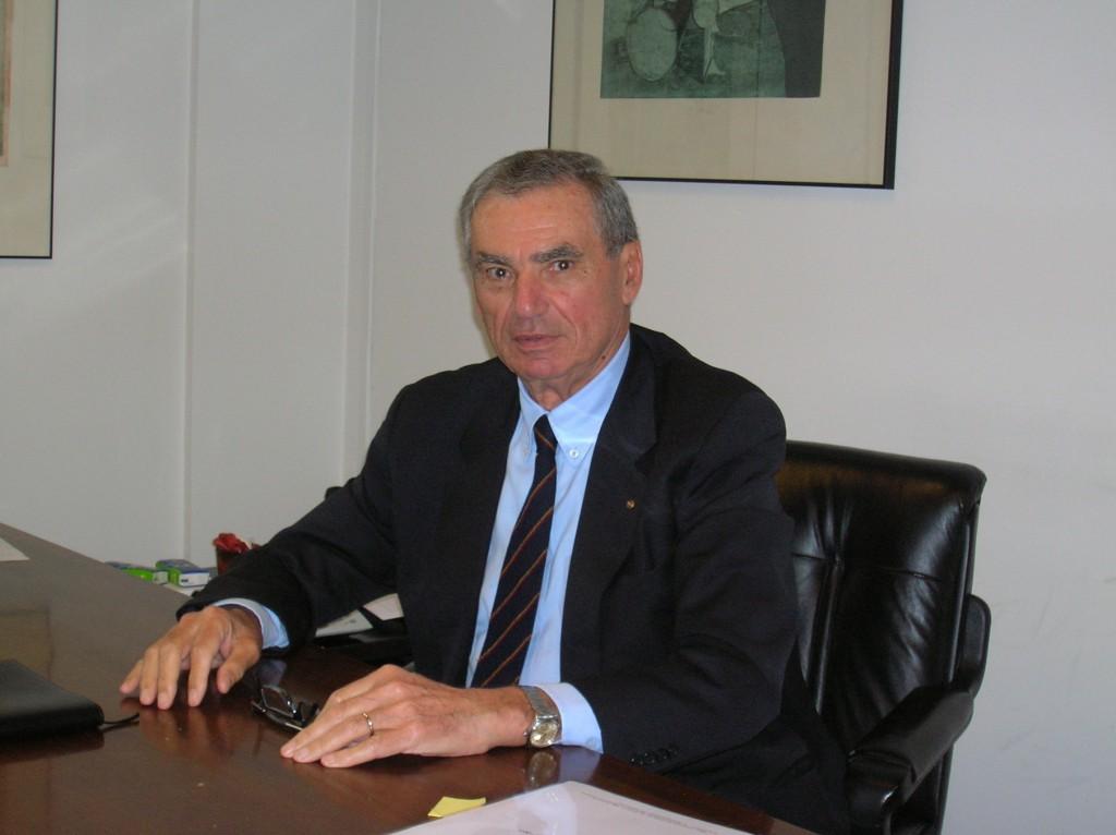 President of EMS